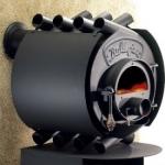 Bullerjan O-stove Type 01