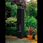 GardenMaxX Amayo Black