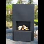 GardenMaxX Pinacate Black