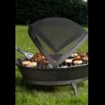 Globe Fire Fuoco BBQ