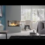 Helex I-Frame 85 40 Room Divider