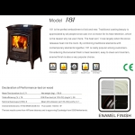 Hi-Flame AME 181