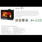 Hi-Flame AME 9i