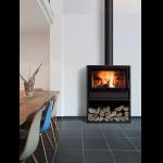 Jide Nordic Plus 16/9 Woodbox