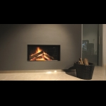 M-design Luna Diamond 1000 H gas