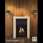M-design True Vision 850 V