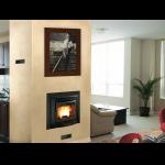La Nordica Extraflame Comfort Maxi
