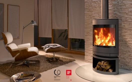 skantherm emotion m houtkachel of houthaard 39 t stokertje. Black Bedroom Furniture Sets. Home Design Ideas