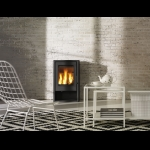 Helex Woody Air 6 kW