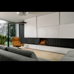 Barbas Gas Fire Panorama 90-55