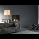 Faber Clear Log burner