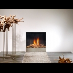 Faber Spectra Frameless Log Burner