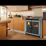 La Nordica Extraflame Italy Built-In
