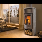 Skantherm Classic Merano Staal