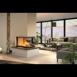 Spartherm Linear Triple 55x91x54