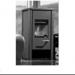 Wodtke Loft One Glas Black