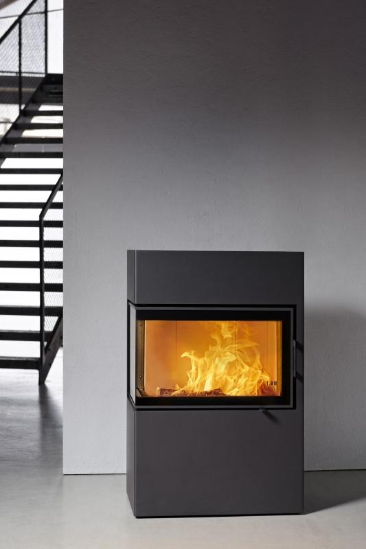 austroflamm wood burner dexter houtkachel t stokertje 9739