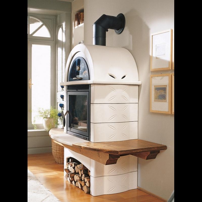 la nordica extraflame falo 1l houtkachel 39 t stokertje. Black Bedroom Furniture Sets. Home Design Ideas