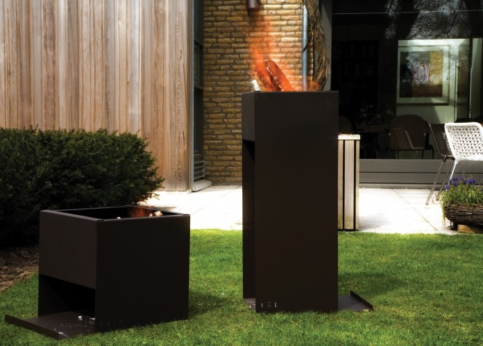 Tulp Firecube 300 High