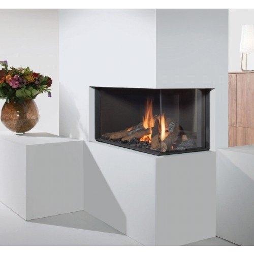 wanders danta 800 2 zijdig glas gashaard 39 t stokertje. Black Bedroom Furniture Sets. Home Design Ideas