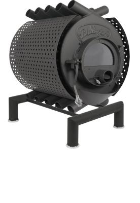 bullerjan free flow type 02 houtkachel 39 t stokertje. Black Bedroom Furniture Sets. Home Design Ideas