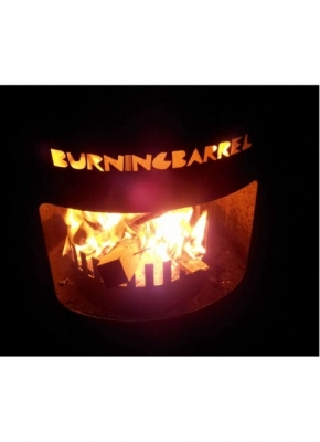 BurningBarrel BBKG-2010 groot