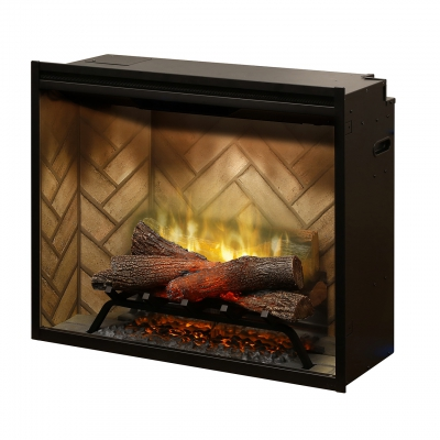 Dimplex Revillusion firebox 36