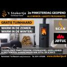 Warm in de zomer, warm in de winter afbeelding