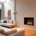 Bellfires York Large 3 gashaard Premium Fire