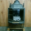 Jotul Royal 1000L liftdeurhaard