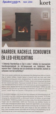 Awesome Aldenkamp Verlichting Apeldoorn Contemporary - Trend Ideas ...