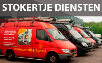 stokertjediensten